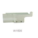 Face plate / FRONT COVER ASSEMBLY for Pegasus W1500 / W1500N / CW500N