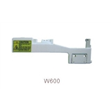 Face plate / front cover for Pegasus CW600 / W600