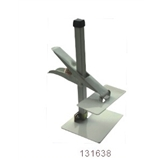 Cloth clamp / Cloth bucket / Thread/Spool stand(thread stand) / Bobbin winder / Tape pack