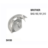 Shuttle Hook use for Brother  BAS-180, 181, 310