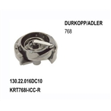 Rotary Hook Special Type  use for Durkopp  768