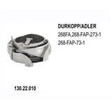 Rotary Hook Special Type use for Durkopp  268FA, 268-FAP-273-1, 268-FAP-73-1