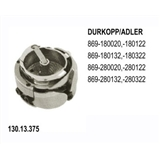 Rotary Hook Special Type  use for Durkopp 869-180020, -180122, -180132, -180322, -280020, -280122, -280132, -280322