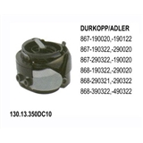 Rotary Hook Special Type  use for Durkopp  867-190020, -190122, -190322, -290020   868-190322, -290020, -290321