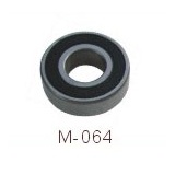 Front Ball Bearing for KM  KS-AUV Cutting Machine