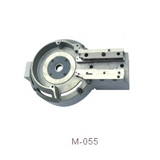 Front Bearing Housing for KM  KS-AUV Cutting Machine