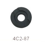Clutch Nut use for Eastman 627  629