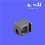 Changing block shaft fittings use for Typical  GC6240