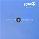 Nut for NEWLONG HR-4 carpet overedge machine