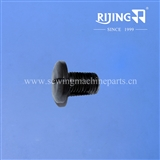 Screw use for Newlong HR-4 carpet overedge machine