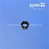 Looper Rocker Cone Stud Nut for UNION SPECIAL 80700CDS