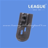 032342A Presser Foot Ass'y for Newlong DN-2HS, DN-2W Bag Making Sewing Machines, Jute and PP Bags