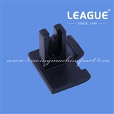 102261 Presser Foot, Right for Newlong DS-6W, DS-9AW, DS-9CW