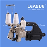 LEAGUE 2200A Portable Bag Closing Machine