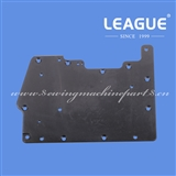40070201 Bed Top Cover for Under Trimmer Assy for Juki UT21, UT22, UT23, UT25