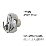 Rotary Hook Large Tpye  use for  Typical GC2603, GC2605