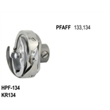 Rotary Hook Low Speed Type use for  Pfaff  133 / 134